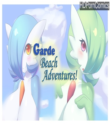 Porn Comics - Garde Beach Adventures