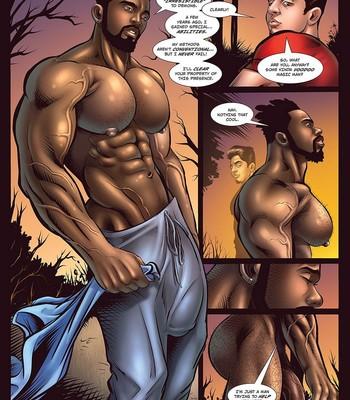 Gay For Slay comic porn sex 003