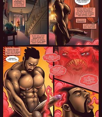 Gay For Slay comic porn sex 005