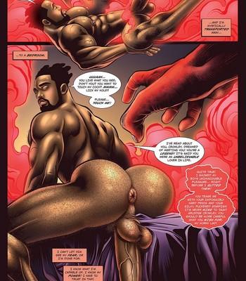 Gay For Slay comic porn sex 006