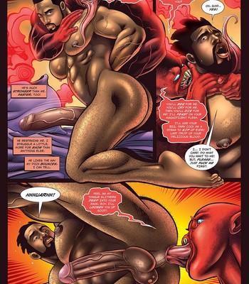 Gay For Slay comic porn sex 007