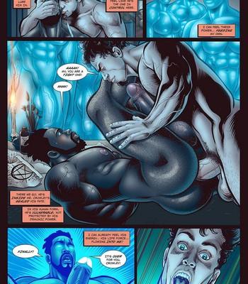 Gay For Slay comic porn sex 014