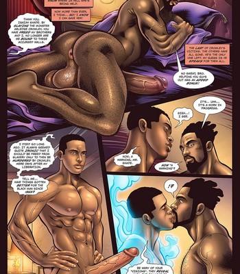 Gay For Slay comic porn sex 018