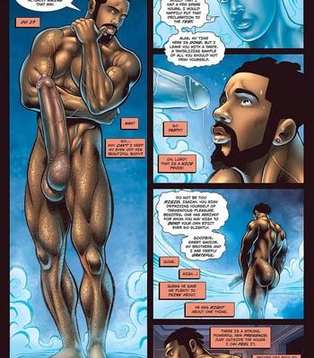 Gay For Slay comic porn sex 019