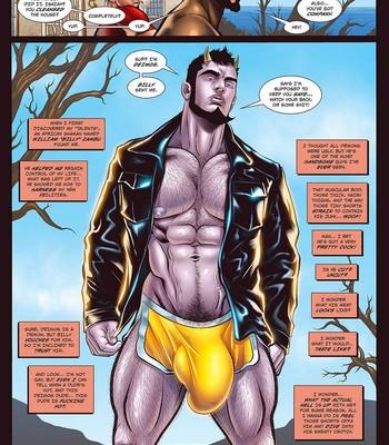 Gay For Slay comic porn sex 020