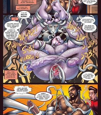 Gay For Slay comic porn sex 024