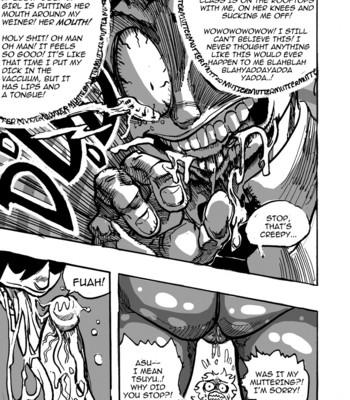 Ge-Ero-Mance comic porn sex 010