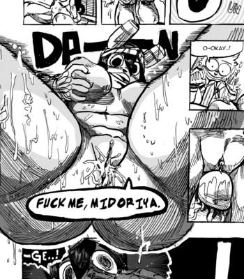 Ge-Ero-Mance comic porn sex 011