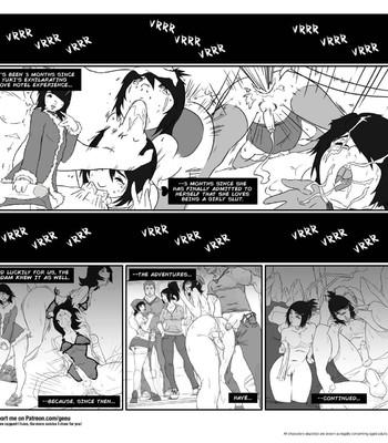 Gender Neutral Creations 3 comic porn sex 002