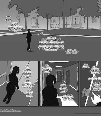 Gender Neutral Creations 3 comic porn sex 005