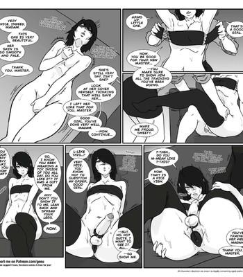 Gender Neutral Creations 3 comic porn sex 009