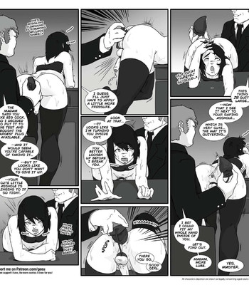 Gender Neutral Creations 3 comic porn sex 012