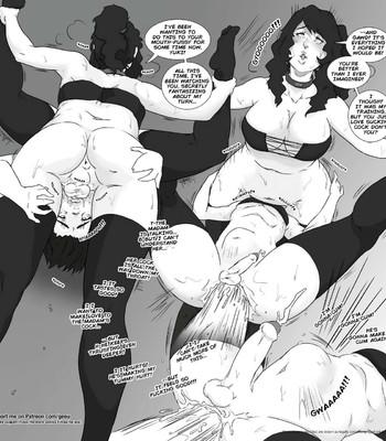 Gender Neutral Creations 3 comic porn sex 017