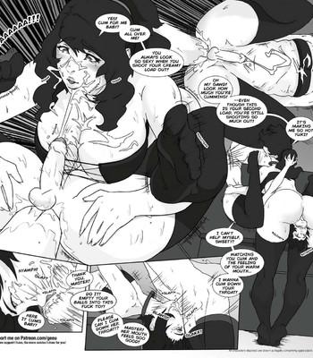 Gender Neutral Creations 3 comic porn sex 018
