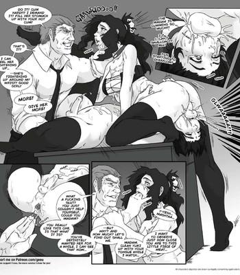 Gender Neutral Creations 3 comic porn sex 019
