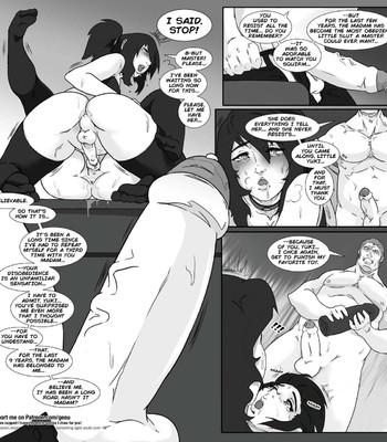 Gender Neutral Creations 3 comic porn sex 022
