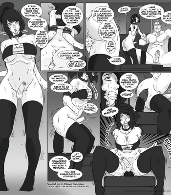 Gender Neutral Creations 3 comic porn sex 023