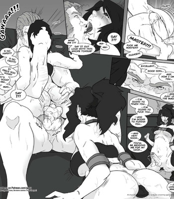 Gender Neutral Creations 3 comic porn sex 027