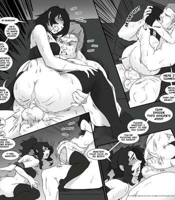 Gender Neutral Creations 3 comic porn sex 029