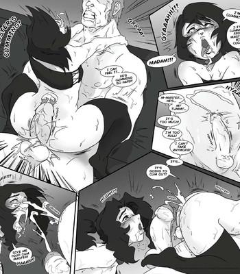 Gender Neutral Creations 3 comic porn sex 030