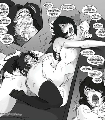 Gender Neutral Creations 3 comic porn