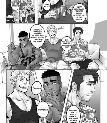 Genie On Tap comic porn sex 003