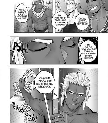 Genie On Tap comic porn sex 018