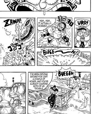 Genkai Toppa Wrestling 12 comic porn sex 006