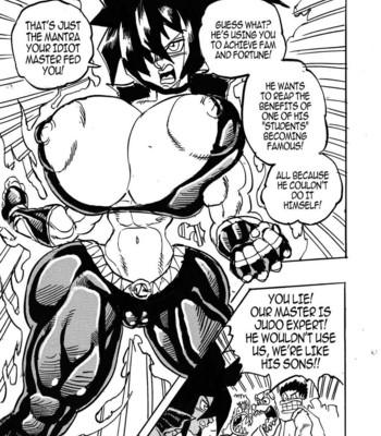 Genkai Toppa Wrestling 13 comic porn sex 012