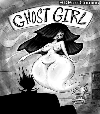 Porn Comics - Ghost Girl