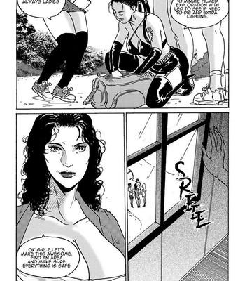 Ghost Girlz comic porn sex 005