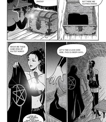Ghost Girlz comic porn sex 009