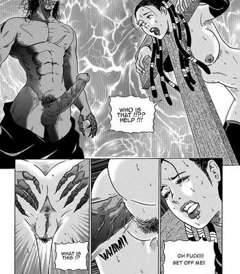 Ghost Girlz comic porn sex 012