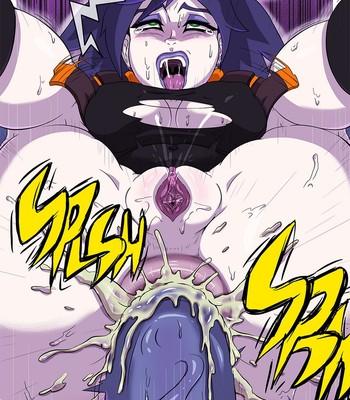 Ghostbusters Extreme Para-Porno comic porn sex 009