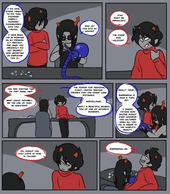 Giddy-Up 2 free sex comic