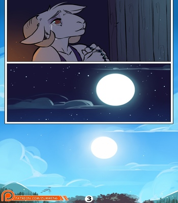 Gift-From-The-Water-God 3 free sex comic