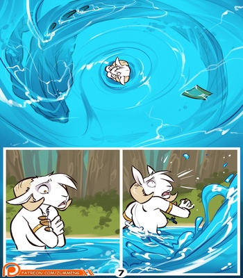 Gift-From-The-Water-God 7 free sex comic