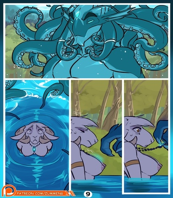 Gift-From-The-Water-God 9 free sex comic