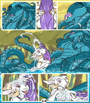 Gift-From-The-Water-God 14 free sex comic