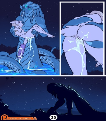 Gift-From-The-Water-God 25 free sex comic