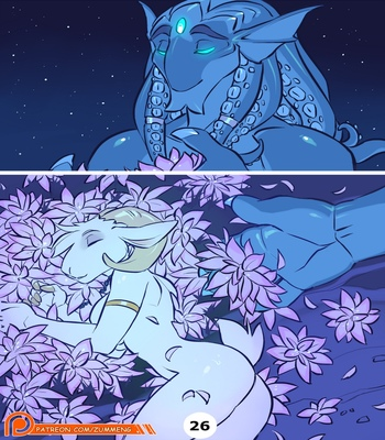 Gift-From-The-Water-God 26 free sex comic