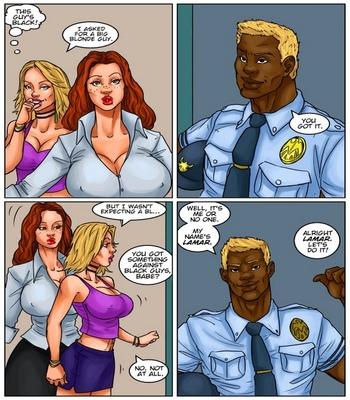 Girls-Night-Out-1-Debbie 6 free sex comic