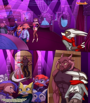 Glass-Room 2 free sex comic