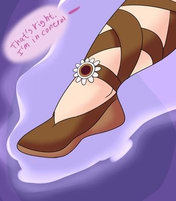 Gloriosa-Daisy-Transformation-Bimboification 29 free sex comic