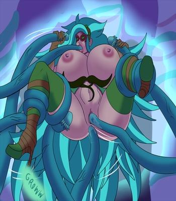 Gloriosa-Daisy-Transformation-Bimboification 66 free sex comic