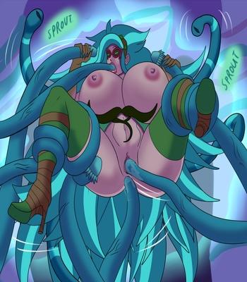Gloriosa-Daisy-Transformation-Bimboification 67 free sex comic