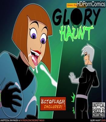 Porn Comics - Glory Haunt 1