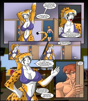 Gold-Digger-X 2 free sex comic