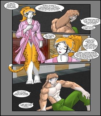Gold-Digger-X 5 free sex comic