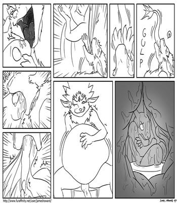Good-Boy-Gay 4 free sex comic